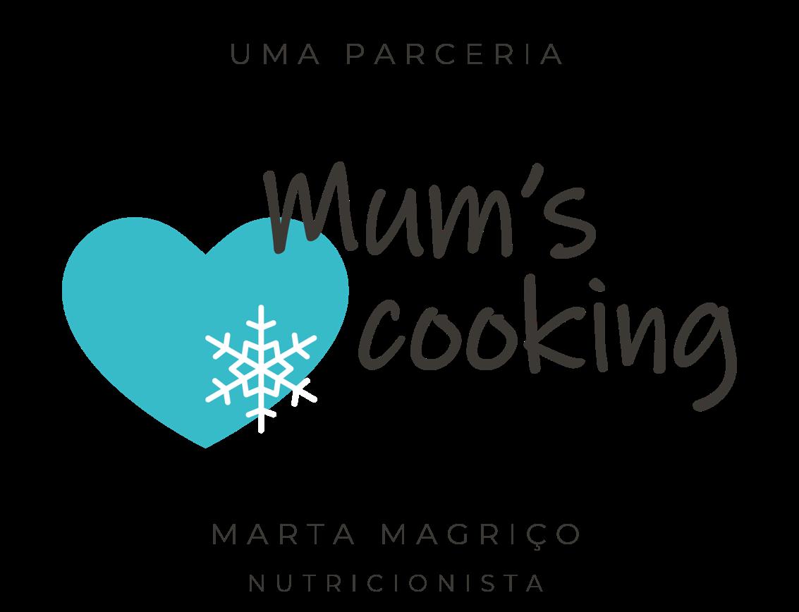 mum's cooking